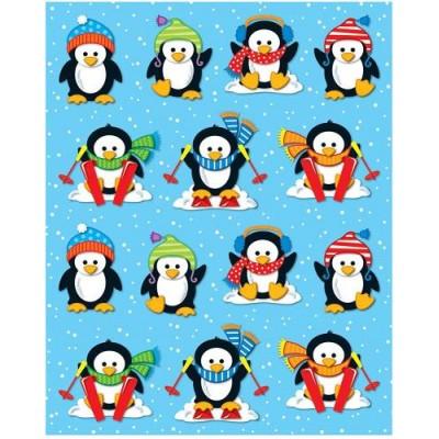 Autocollants : Pingouins/84
