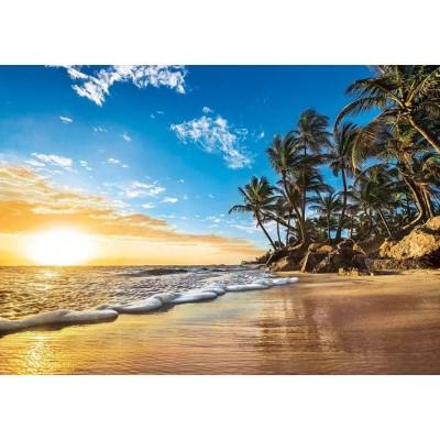 Casse-Tête/1500 mcx : Lever de Soleil Tropical