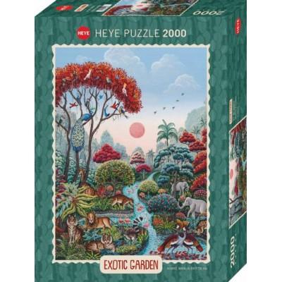 Casse-Tête / 2000 mcx : Wildlife Paradise