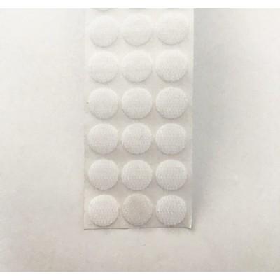 Velcro Rond /100 paires
