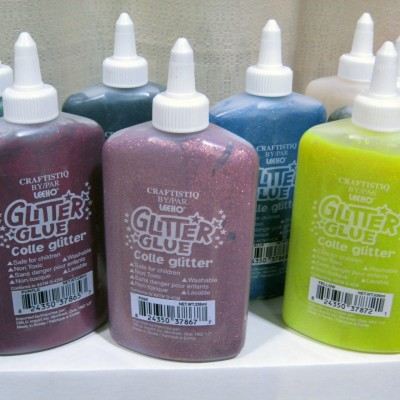 Brillant en Gel 236ml (Choix de Couleur en Option)