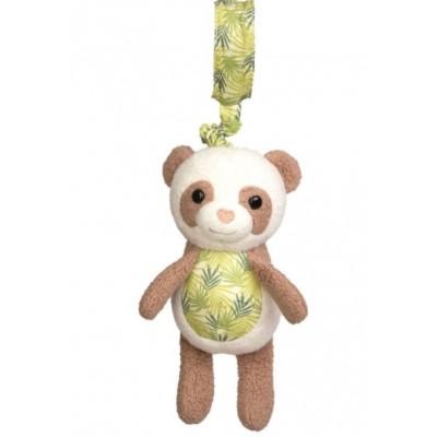 Apple park : Panda Vibrant