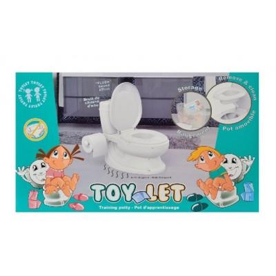 Toy Let  : Pot d'Apprentissage