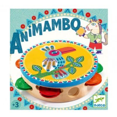 Tambourine Animambo