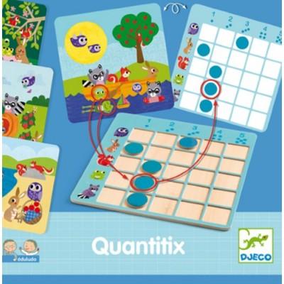 Eduludo : Quantitix