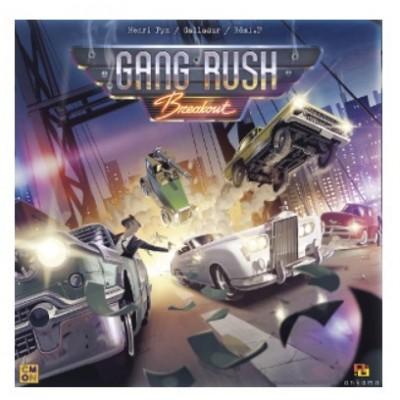 Gang Rush: Breakout VF