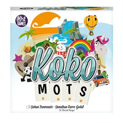 Koko Mots