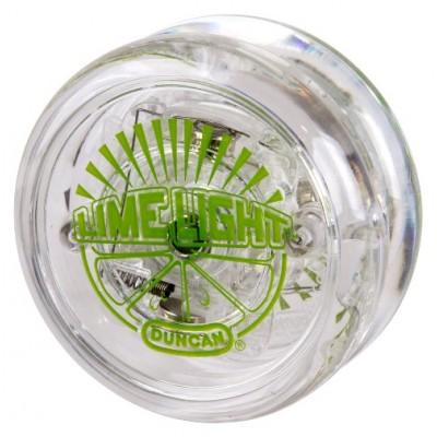 Yo-Yo pour Débutant : Lime Light