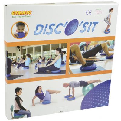 Disc'O'sit