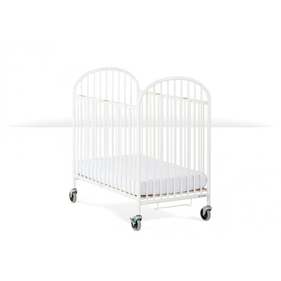 Lit Pliant Compact Pinnacle pour Bébé