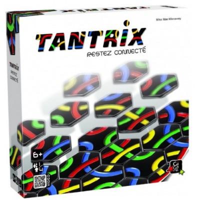 Tantrix - 56 Tuiles