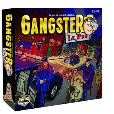 Gangster Le Pro - Nouvelle Édition