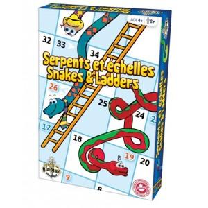 Serpents & Échelles