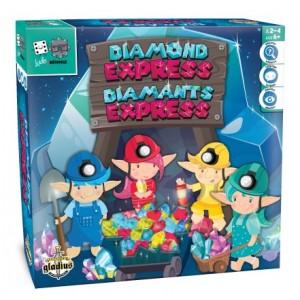 Diamants Express