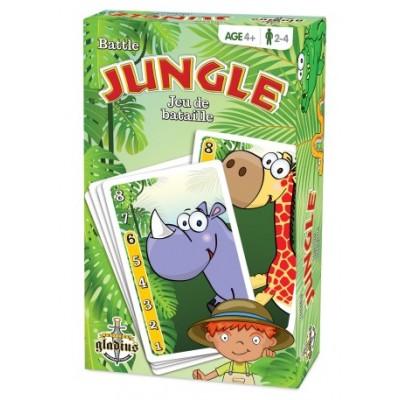 Jungle, Jeu de Bataille