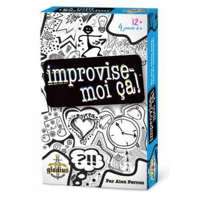 Improvise-Moi Ça!
