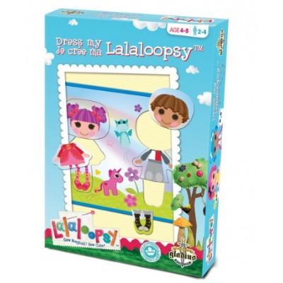 Je Crée ma Lalaloopsy