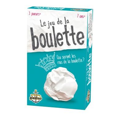 Le Jeu de la Boulette
