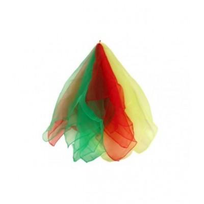 Foulards à jongler : 40cm /3