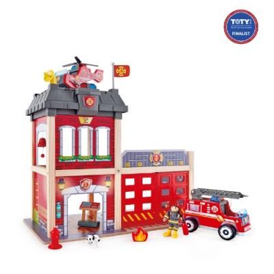 Caserne de Pompier/13 mcx