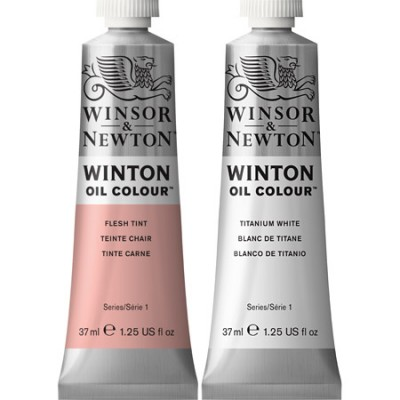 Huile Winton 200ml Série1