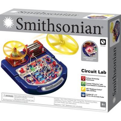 Smithsonian - Laboratoire sur les Circuits