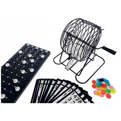 Cage de Bingo