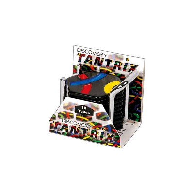 Tantrix - 10 Tuiles