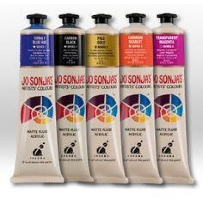 Acrylique Jo Sonja's 75ml série 1