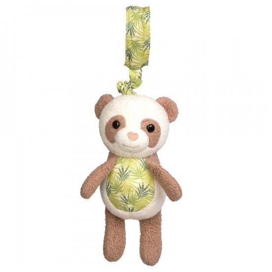 Panda- apple park (bio)