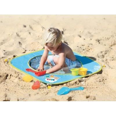 Piscine de plage (LUDI)