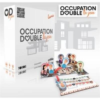 Occupation Double Le Jeu : Afrique du Sud