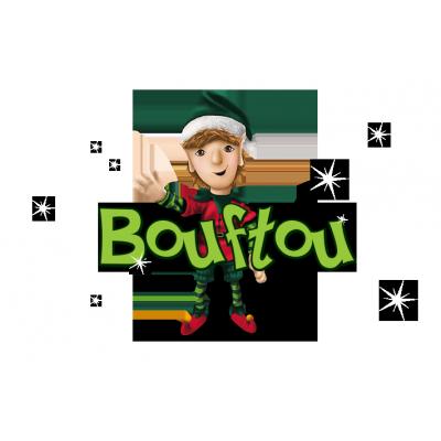 Lutin Bouftou 14''