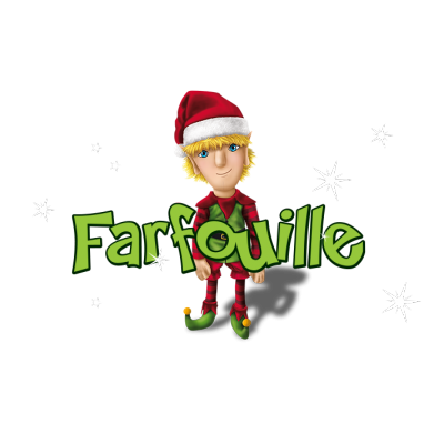 Lutin Farfouille 14''
