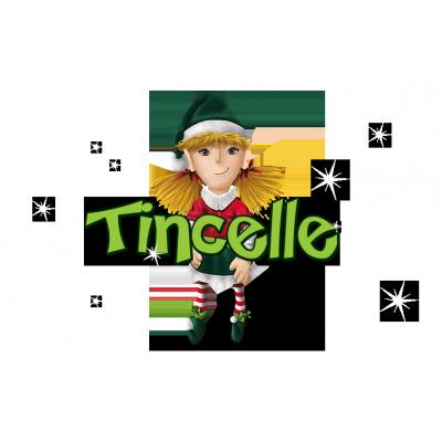 Lutin Tincelle 14''