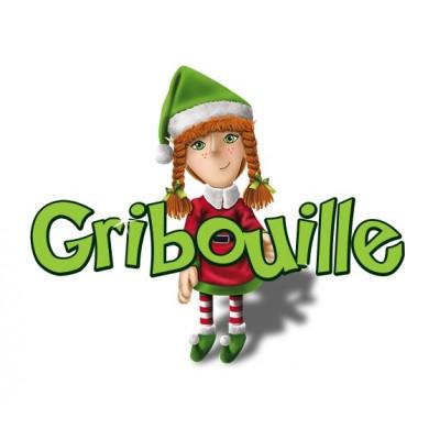Lutin Gribouille 14''