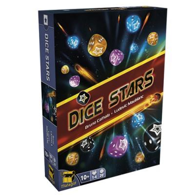 Dice stars