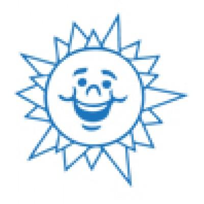 Estampe pré-encrée: Soleil