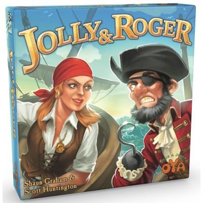 Jolly et Roger