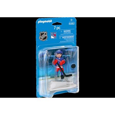 Playmobil - LNH Joueur de New York Rangers #5082