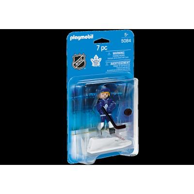 Playmobil - LNH Joueur de Toronto Maple Leafs #5084