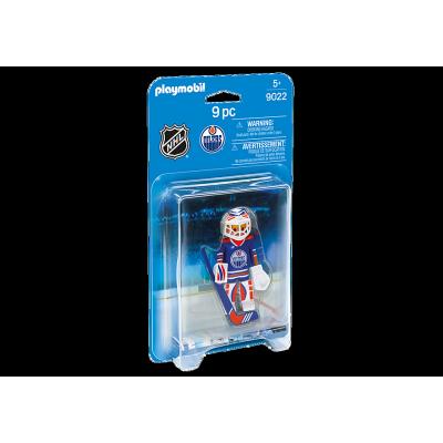 Playmobil - LNH Edmonton Goliers Player #9022