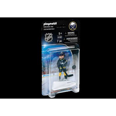Playmobil - LNH Joueur des Buffalo Sabres #9180