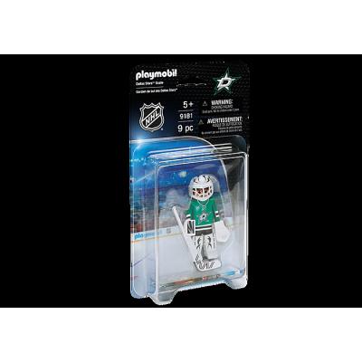 Playmobil - LNH Gardien de Stars Dallas #9181