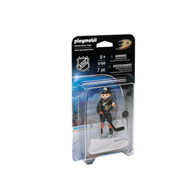 Playmobil - LNH Joueur des Anaheim Ducks #9188