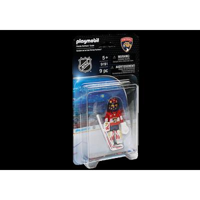 Playmobil - LNH Gardien Panthers Floride #9191