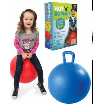 Ballon Sauteur Hop-N-Bounce