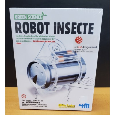 Robot Insecte