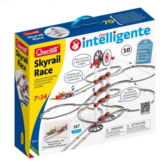 Circuit de Billes Skyrail Race /185 pièces