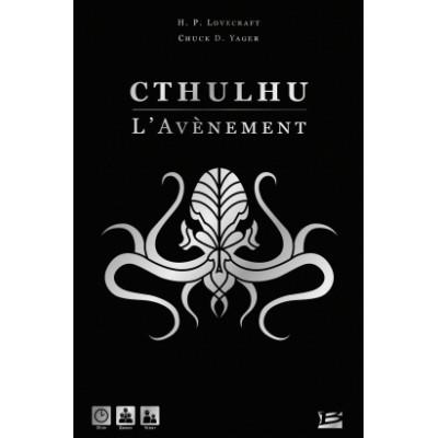 Chtulhu : L'Avènement